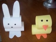 TP chick/bunny