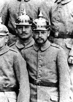 German Army (WWI)