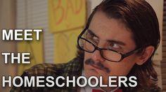 Meet The Homeschoolers!