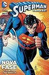 LIGA HQ - COMIC SHOP SUPERMAN (52) #35 - Superman - DC Comics PARA OS NOSSOS HERÓIS NÃO HÁ DISTÂNCIA!!!