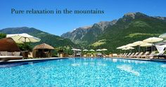 Your golf resort in South Tyrol! The newest addition to our member hotels! Andreus Golf und Spa Resort