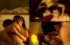 hotness alert ! aditya & shraddha in ok jaanu