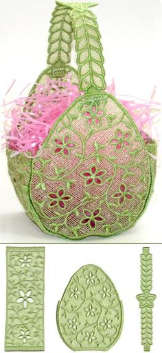 Machine Embroidery Designs at Embroidery Library! - Color Change - X2982
