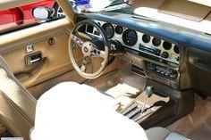 1981 Firebird Trans Am Turbo V-8