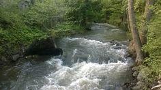 Mátra Őrlőmű Megáradt patak