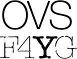 """F4YG # Fashion For Young Generations — """"Мода для новых поколений"""" — проект, направленный на поддержку молодых дизайнеров."""