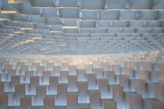 Gallery of Gallery: The Serpentine Pavilion and Summer Houses Photographed by Laurian Ghinitoiu - 32