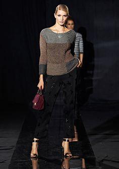 Ravelry: # 10 Pullover pattern by Lana Grossa