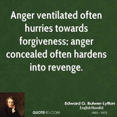 Edward G. Bulwer-Lytton Quotes