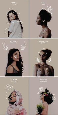 https://photography-classes-workshops.blogspot.com/ #Photography greek goddesses of the pantheon