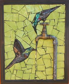 "artafrica: "" Sarah Pryke """