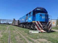CRÓNICA FERROVIARIA: Tucumán: Donde campea la inseguridad ferroviaria