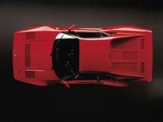 1984-86 Ferrari 288 GTO