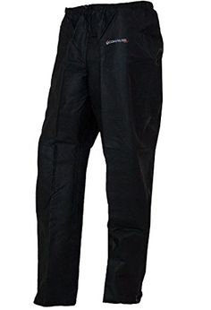 Compass 360 AdvantageTek Womens Rain Pants Black Small -- Check this awesome product by going to the link at the image.