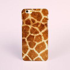 Giraffe iPhone 7 Case, Giraffe iPhone 7 plus Case, Giraffe iPhone 6 Plus Case, iPhone 6 Case, iPhone 6s Case, iPhone 5s Case, iPhone Cases