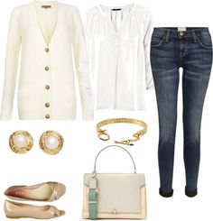 """""""flat"""" by alexia-andra ❤ liked on Polyvore"""