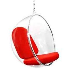 Dont You Love The Idea Of An Indoor Hanging Chair? Well, I Certainly Do