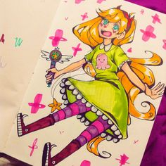 Star Butterfly by chuu-art.deviantart.com on @DeviantArt