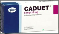Caduet is oral drug and which is used to in the treatment of heart disorder and control high blood pressure. Generic Amlodipine besylate and Atorvastatin calcium is an active ingredient of this medicine. Buy caduet 5mg and 10mg online from MyPillShop our reliable online pharmacy store at best discounts offers with fast delivery at your home.