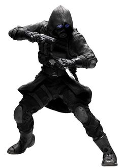 Resident Evil : Operation Raccoon City, VECTOR. >>> He has an awesome outfit and cool melee (I think so). The best character I like.