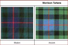 Dorothy Morrison Rain