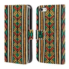 Vertical Egyptian Print | Head Case Designs