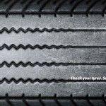 "Bridgestone | ""Check your tyres. Save a life."""