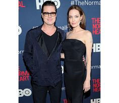 Angelina Jolie make-up malfunction at New York premiere @Luuux #Angelina_Jolie #Makeup #Malfunction #New_York #Beauty