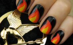 How To Perfect That Hunger Games FanGirl Look: 3 DIY Beauty Tutorials That Would Make Katniss Everdeen Proud