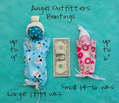 Angel Outfitters: Angel Outfitters Bunting Tutorial - New and Improved