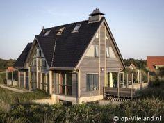Ferienhaus ZeeWind auf Vlieland