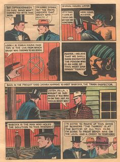Action Comics #1 page 25