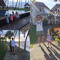 Fiji life - can't complain