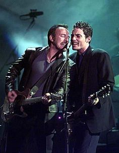 Bruce Springsteen and Jakob Dylan. Elvis Presley, Bruce Springstein, Jakob Dylan, Bob's Your Uncle, The Boss Bruce, Bruce Springsteen The Boss, Festival 2017, Film Festival, E Street Band