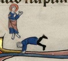 Medieval Matrix @BibValenciennes, MS 838