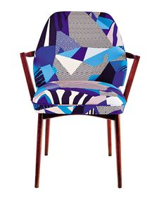 CHAIR, £395, Kitty McCall