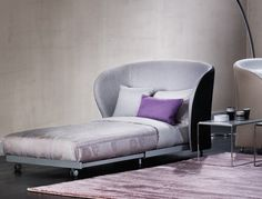 Celine Armchair/Bed By Flou