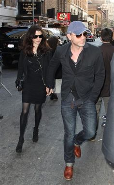 Daniel Craig and Rachel Weisz - love them both!