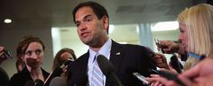 Marco Rubio: Hillary Clinton is 'not unbeatable' - http://www.us2016elections.com/marco-rubio-hillary-clinton-is-not-unbeatable/