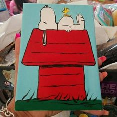 26 Ideas For Painting Acrylic Easy Disney #painting