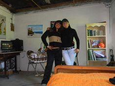 Mis mas hermosas Mujeres, Mi Hermana Y mi sobrinita ;)