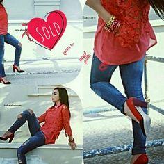 S O L D  O U T   | Reine |  +962 798 070 931 ☎+962 6 585 6272  #Reine #BeReine #ReineWorld #LoveReine  #ReineJO #InstaReine #InstaFashion #Fashion #Fashionista #FashionForAll #LoveFashion #FashionSymphony #Amman #BeAmman #Jordan #LoveJordan #ReineWonderland #Modest #Top