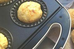 Mini Pie Recipes, Easy Bread Recipes, Cooking Recipes, Cooking Tips, Yummy Recipes, Vegetarian Recipes, Healthy Recipes, Bread Bun