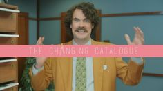 The Changing Catalogue