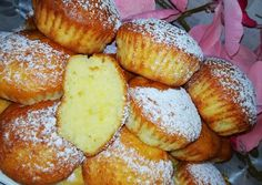 Pretzel Bites, Tart, French Toast, Food And Drink, Cupcakes, Breakfast, Breads, Morning Coffee, Bread Rolls