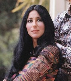 Cher Bono, Sheer Beauty, Classic Actresses, Iconic Women, Timeless Beauty, Classic Beauty, Vogue Magazine, Celebs, Celebrities