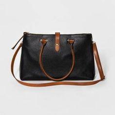 35df6b87d364 Women s Work Tote Handbag - Merona B. M Norte · Target Wishlist