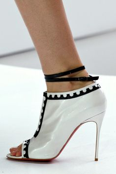 Cat-walk this way! *CLs ON THE RUNWAY* - Page 49 - PurseForum