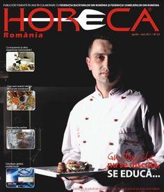 Issue 53 - Orlando Zaharia/Chef Ramada