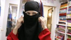 """Ägyptischer Islam-Gelehrter """"Der Koran schreibt keinen Gesichtsschleier vor"""""""